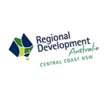Regional Development (Australia) - Central Coast